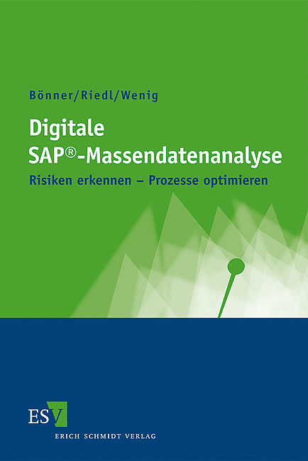 Digitale SAP®-Massendatenanalyse (Bönner, Arno ...