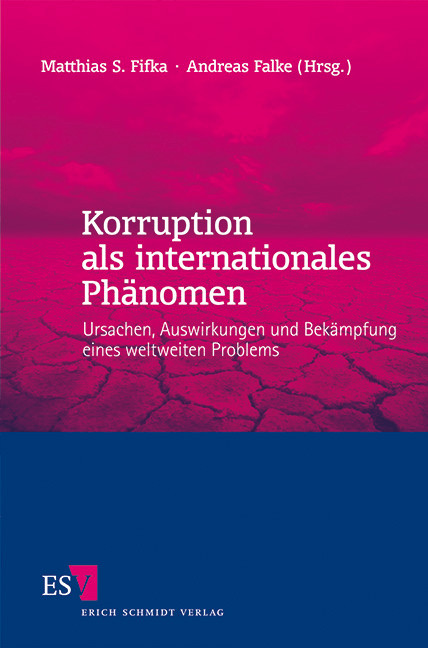 Korruption als internationales Phänomen