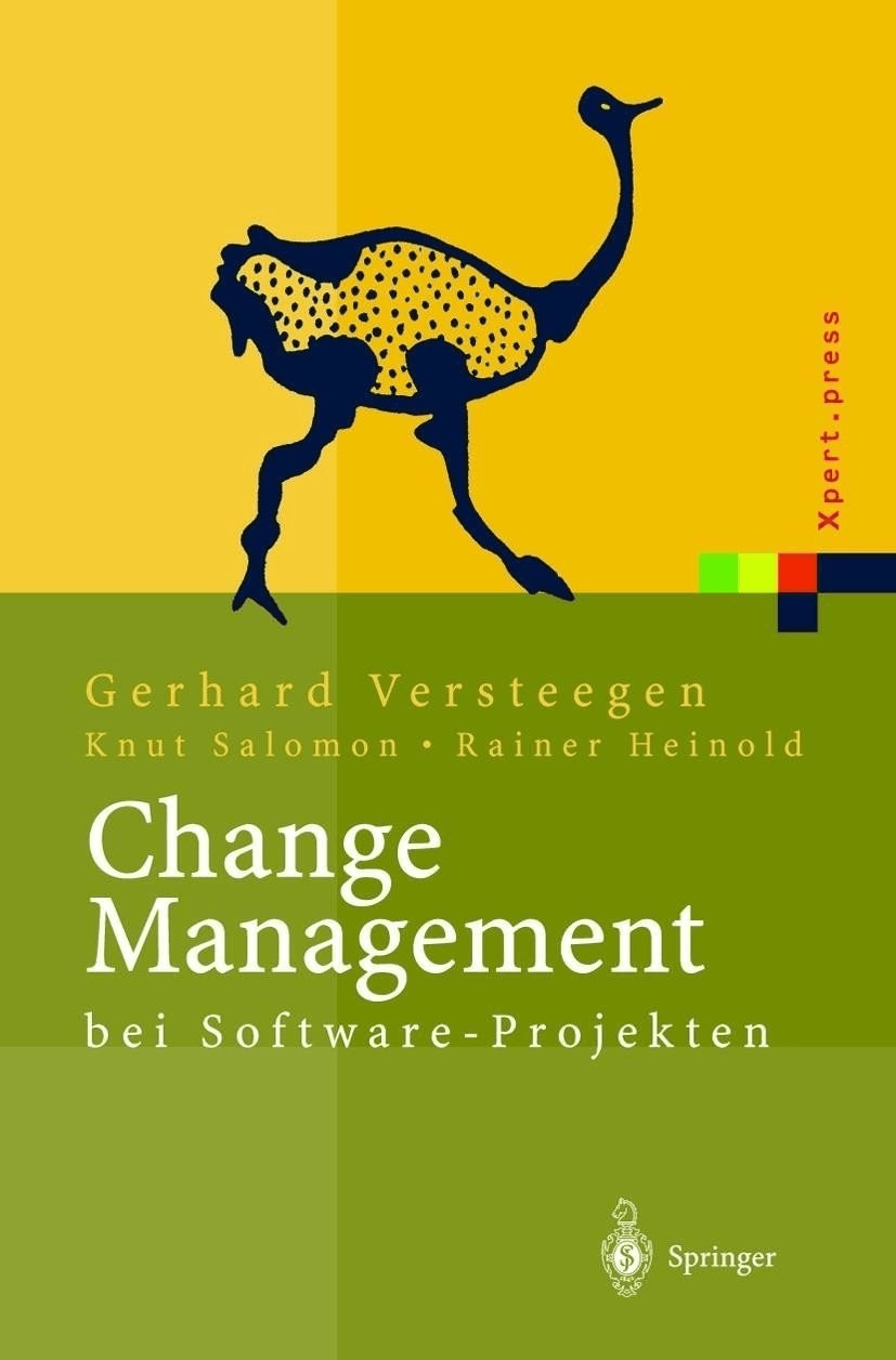 Change Management bei Software-Projekten (Verst...