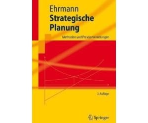 Strategische Planung (Ehrmann, Thomas)