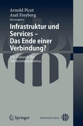 Infrastruktur und Services - Das Ende einer Verbindung?