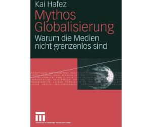 Mythos Globalisierung (Hafez, Kai)