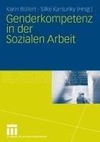 #Genderkompetenz in der Sozialen Arbeit#