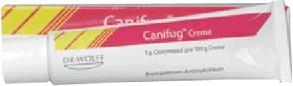 Canifug Creme (50 g)