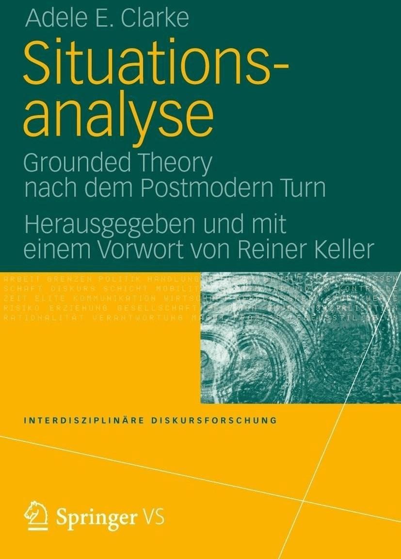 #Situationsanalyse (Clarke, Adele)#