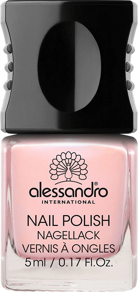 Alessandro Colour Explosion Nail Polish - 137 B...