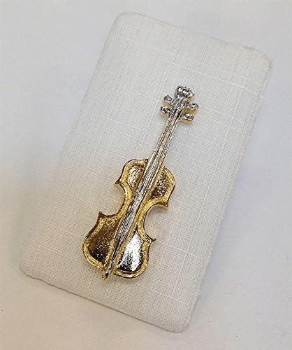 Art of Music Anstecker Geige groß