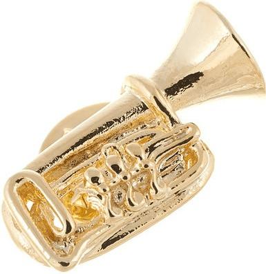 Art of Music Anstecker Tuba