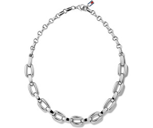 Tommy Hilfiger Link Necklace silver plated (MJF2700833) thumbnail