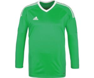 0d3c1c238 Buy Adidas Revigo 17 Goalkeeper Jersey Youth from £12.86 – Best ...