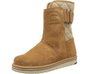 Sorel - Damen - Newbie Lace - Stiefeletten & Boots - beige nUSeUQ