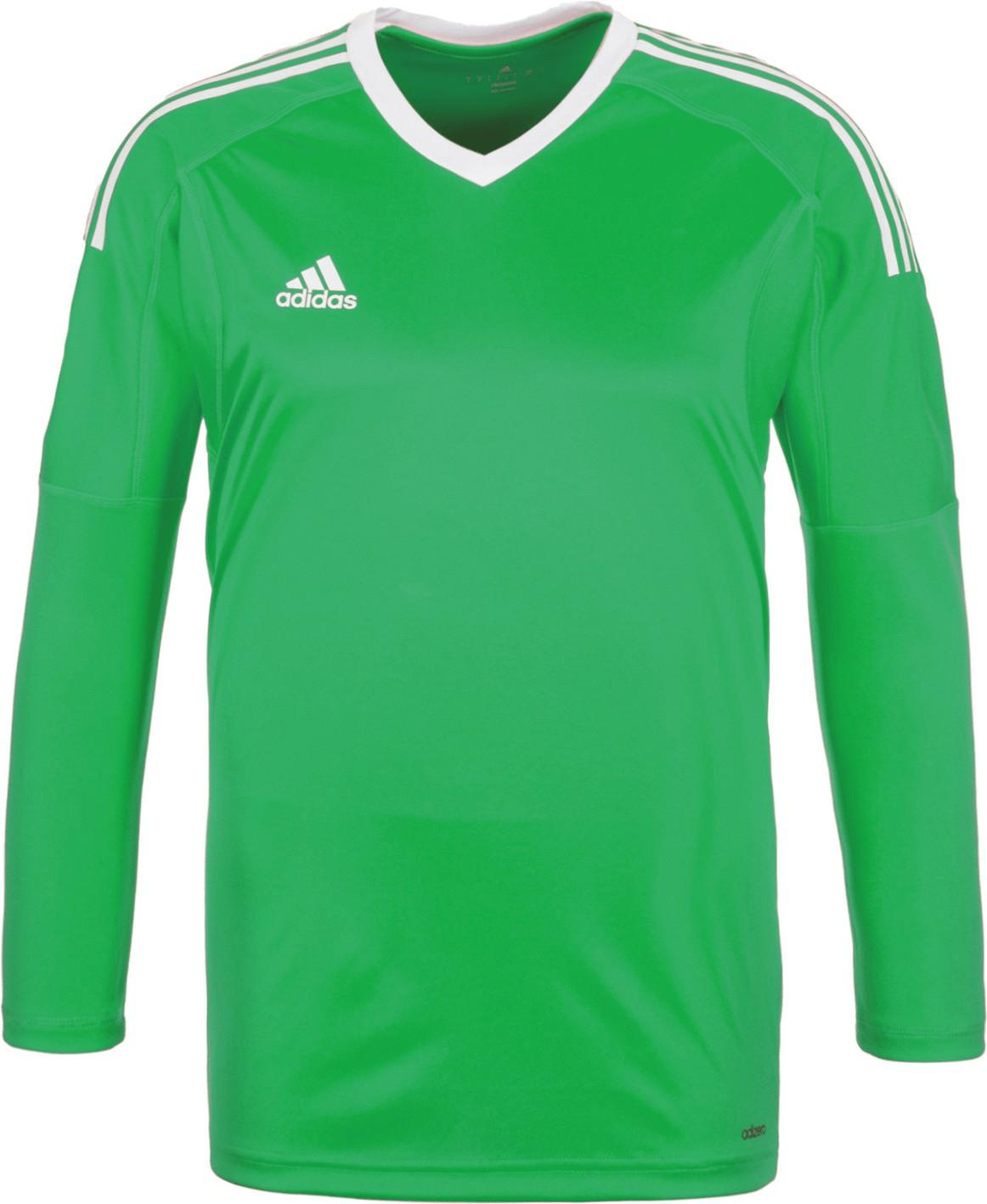 Adidas Revigo 17 Goalkeeper Jersey Youth green