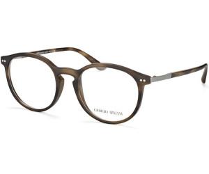 Giorgio Armani Herren Brille » AR7121«, braun, 5089 - braun