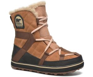 57fe4a4f Sorel Glacy Explorer Shortie W desde 43,16 € | Compara precios en idealo