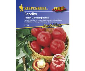 Kiepenkerl Tomatenpaprika Topgirl