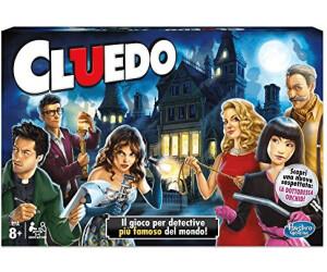 Hasbro Cluedo - Edizione 2016 -