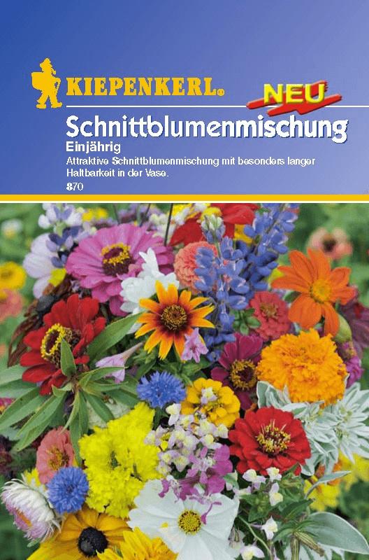 Kiepenkerl Sommerblumen-Mischung