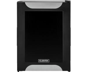 Mini Kühlschrank Höhe 40 Cm : Klarstein happy hour minibar l ab u ac preisvergleich bei