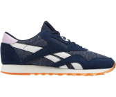 950d94a08e8b06 Reebok Classic Nylon Winter Runway Pack W collegiate navy royal slate chalk  prpl