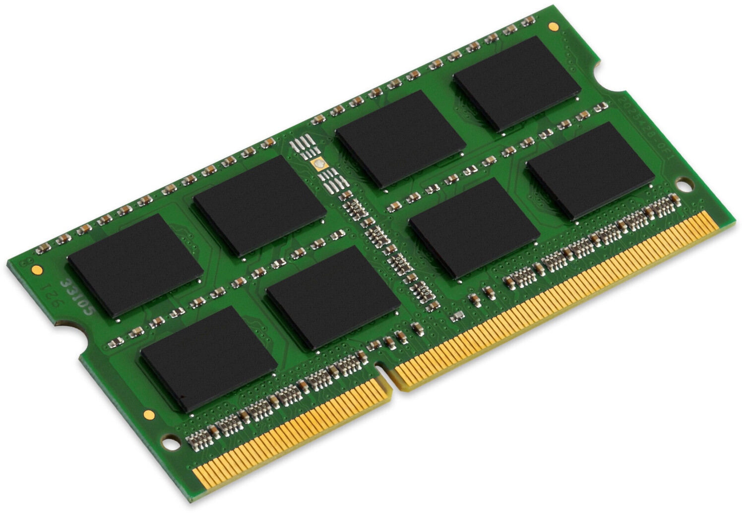 Kingston 8GB SO-DIMM DDR3 PC3-10600 CL9 (KCP313SD8/8)
