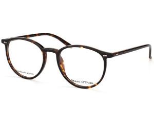 anders online zum Verkauf billig werden MARC O'POLO Eyewear 503084 61 (dark havana) ab 124,56 ...