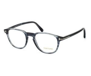 Tom Ford Brille FT5389 053 Korrektionsbrille Herren inkl. Gläsern in Sehstärke LBKEcnODfa