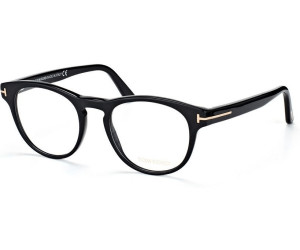 Tom Ford Brille FT5426 001 Korrektionsbrille Herren inkl. Gläsern in Sehstärke gr85SQ