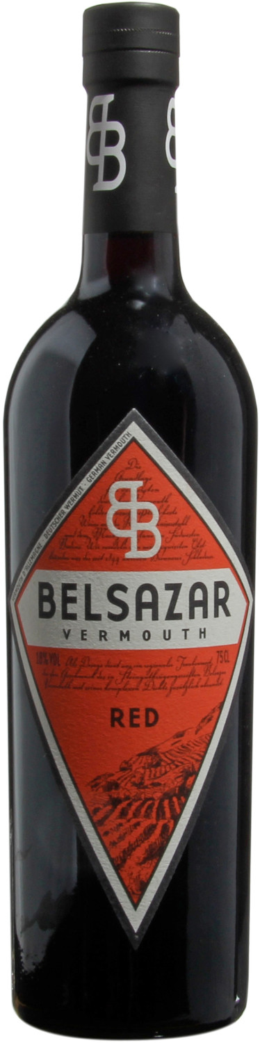 Belsazar Red 0,75l 18%