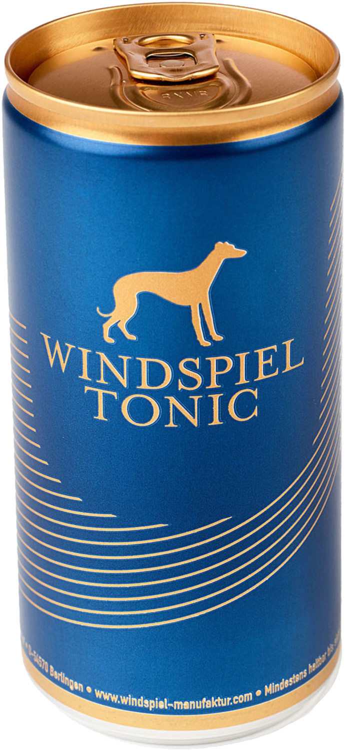 Windspiel Tonic 0,2l