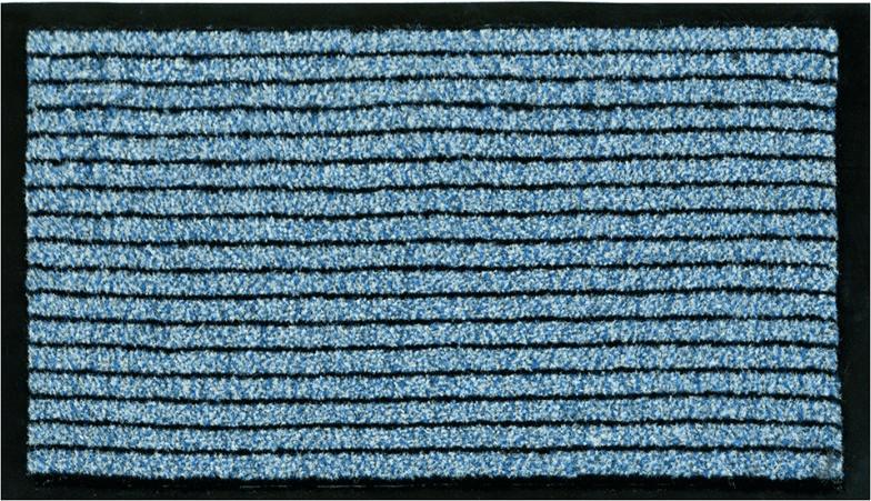 Astra Karat 80x120cm blau | Flur & Diele > Fußmatten