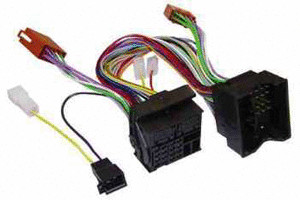 AIV OEM-Autoradio-Adapter (510669)