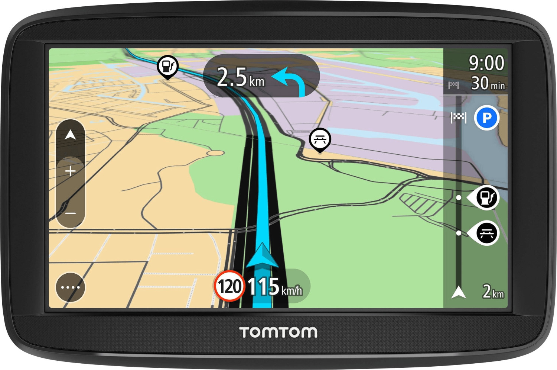 TomTom Start 52 Mitteleuropa