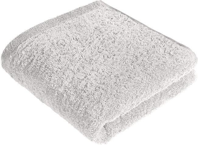 Cawö Life Style Uni Badetuch weiß (100x150cm)