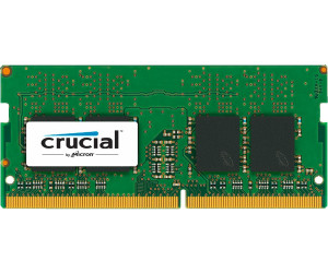 SODIMM 4GB DDR4 PC4-19200 16GB Micron 8GB 2400MHz 260pin PC4-2400T Laptop Memory