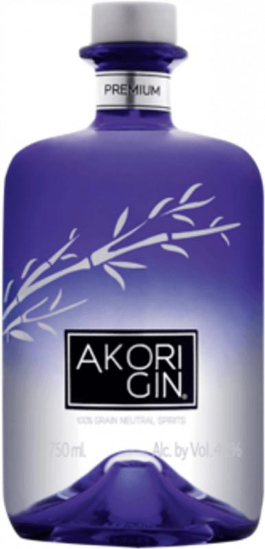 Akori Gin 0,7l 42%