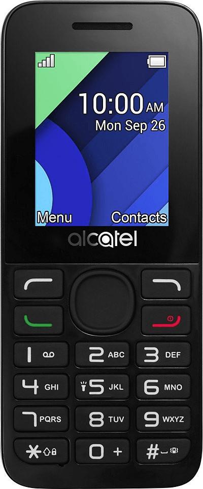 Image of Alcatel 10.54D grigio