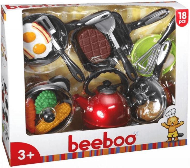 Beeboo Kitchen Kochtopftset (6972)