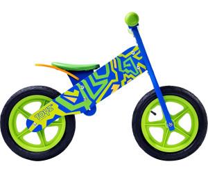 Image of Caretero Toyz Zap blue/green