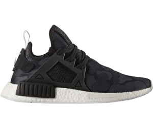 Mens Adidas NMD XR1 Runner Sneakers New, Black Camo BA7231 New in Box | eBay