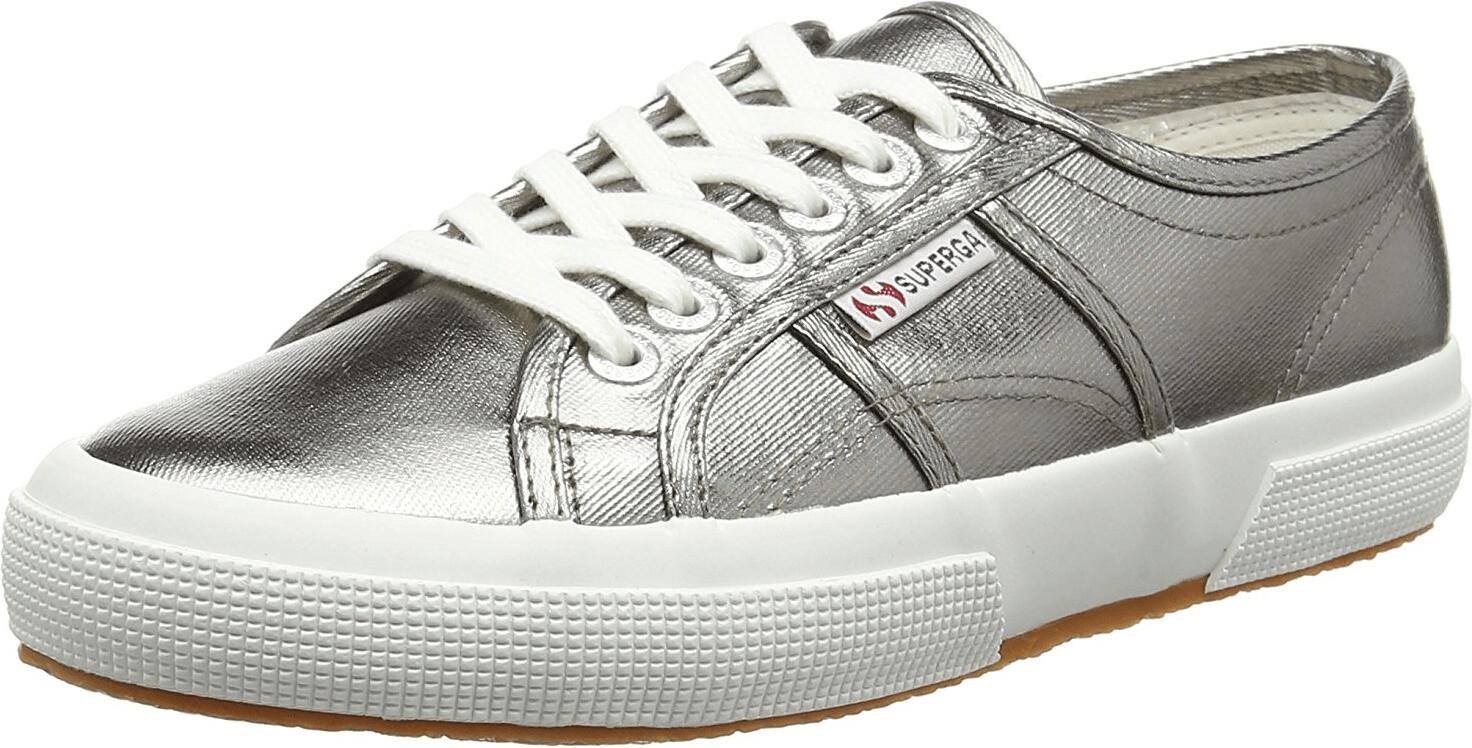 Superga 2750 Cotmetu grey