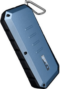 Image of iWalk Spartan 13000 mAh blue