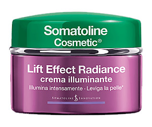 best place new products delicate colors Somatoline Lift Effect Radiance Crema Illuminante (50ml) a ...