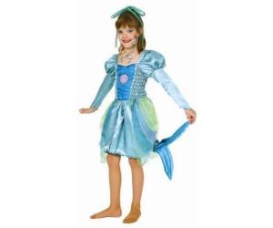 Orl Kinder Kostüm Meerjungfrau Nixe zu Karneval Fasching