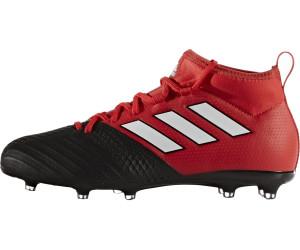 795103175 Adidas ACE 17.1 FG Jr red footwear white core black a € 45
