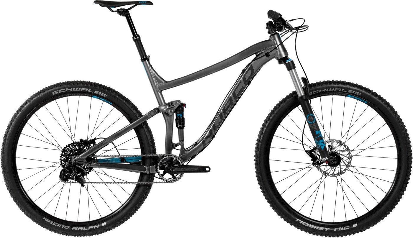 Norco Optic A9.1 (2017)