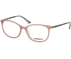 Humphrey Damen Brille » HU 581028«, blau, 70 - blau