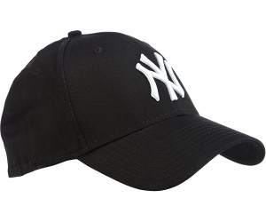 New Era New York Yankees League Basic 39THIRTY black white a € 11 e18f3ccff38d
