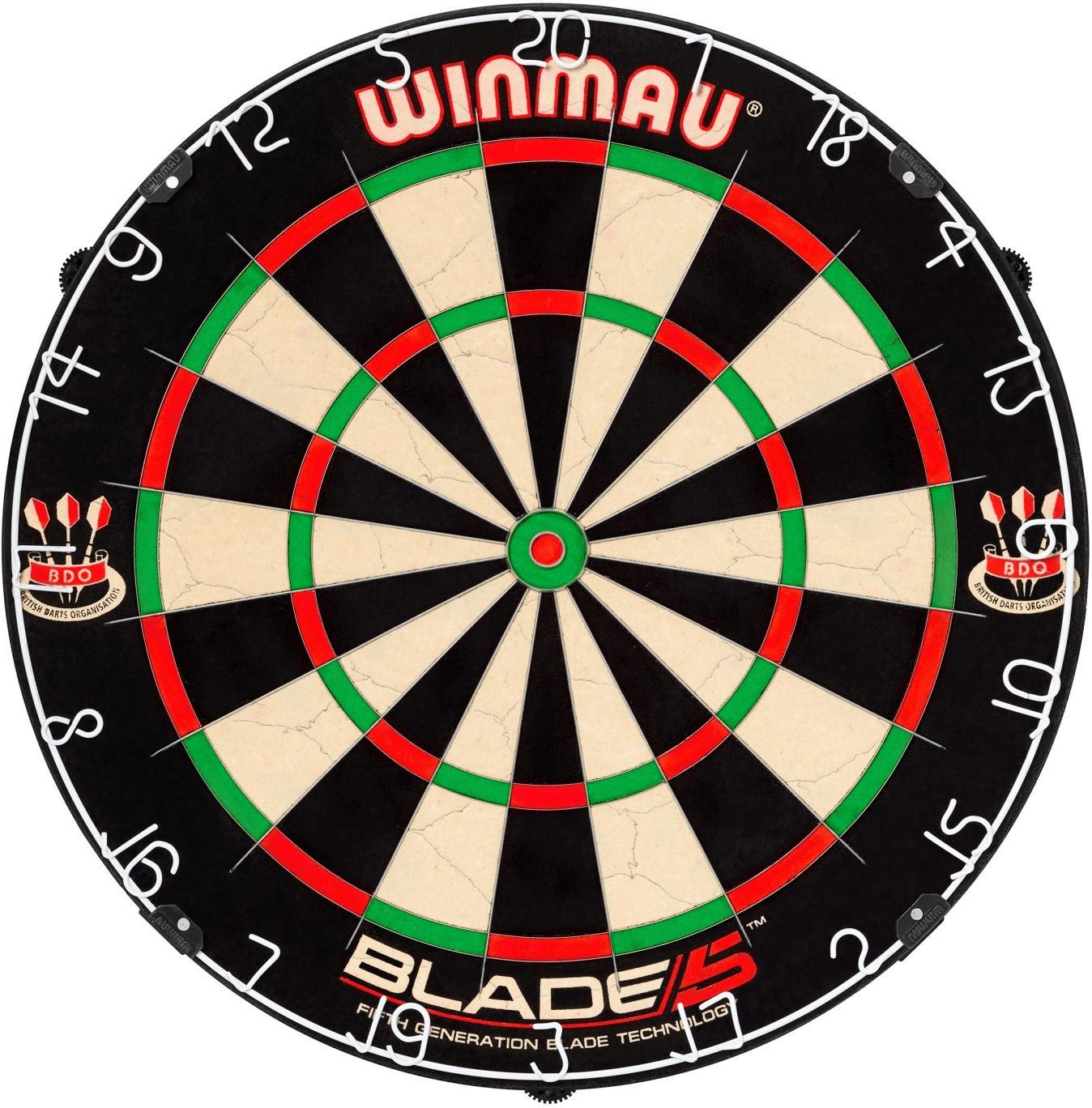 Winmau Dartboard Original Blade 5