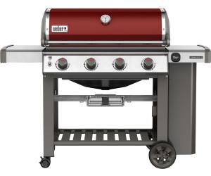 Weber Genesis II E-410 GBS a € 879,96 | Miglior prezzo su idealo