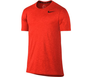 Nike Breathe Kurzarm Trainingsoberteil Herren ab 14,88